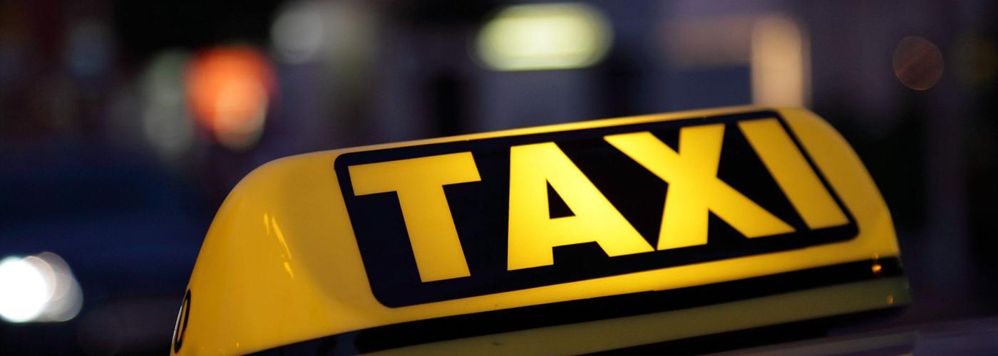 Edina Taxi