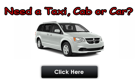 Edina Taxi Cab & Car Service
