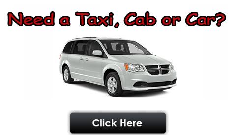 Edina Taxi Cab & Car Service