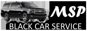 Edina Taxi Cab and Car Service Logo